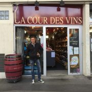 Vincent CDV